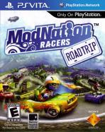 Obal-ModNation Racers: Road Trip