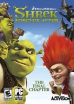 Obal-Shrek Forever After