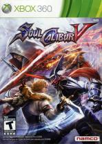 Obal-Soul Calibur V
