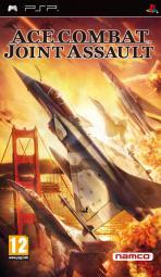 Obal-Ace Combat: Joint Assault