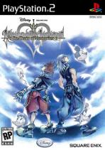 Obal-Kingdom Hearts Re: Chain of Memories