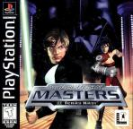Obal-Star Wars: Masters of Teräs Käsi
