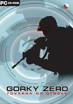 Obal-Gorky Zero