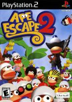 Obal-Ape Escape 2