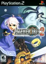 Obal-Atelier Iris 2 The Azoth Of Destiny