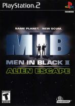 Obal-Men in Black II: Alien Escape