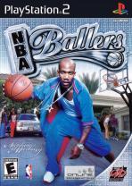 Obal-NBA Ballers