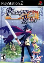 Obal-Phantom Brave