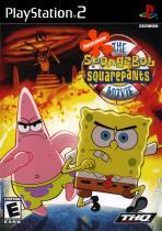 Obal-The SpongeBob SquarePants Movie