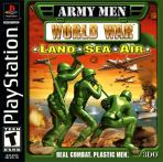 Obal-Army Men: World War - Land Sea Air