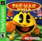 Obal-Pac-Man World