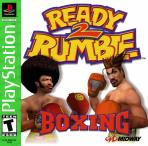 Obal-Ready 2 Rumble Boxing