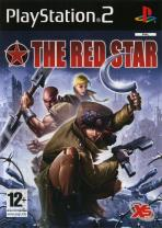 Obal-The Red Star