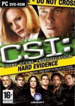 Obal-CSI: 4 Hard Evidence