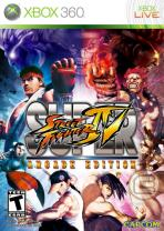 Obal-Super Street Fighter IV: Arcade Edition