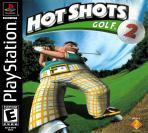 Obal-Hot Shots Golf 2