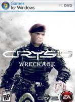 Crysis Wreckage