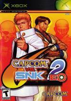Obal-Capcom vs. SNK 2 EO