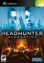 Obal-Headhunter: Redemption