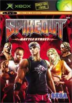 Obal-Spikeout: Battle Street