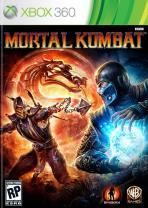 Obal-Mortal Kombat (2011)