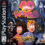Obal-40 Winks