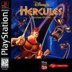 Obal-Disney´s Hercules