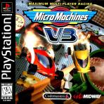 Obal-Micro Machines V3
