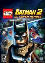 Obal-LEGO Batman 2: DC Super Heroes