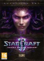 Obal-StarCraft II: Heart of the Swarm