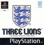 Obal-Three Lions