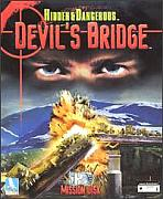 Obal-Hidden & Dangerous: Devil´s Bridge