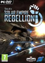 Obal-Sins of a Solar Empire: Rebellion