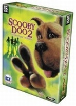 Obal-Scooby-Doo 2 Monsters Unleashed