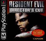 Obal-Resident Evil: Directors Cut