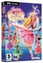 Obal-Barbie In The 12 Dancing Princesses
