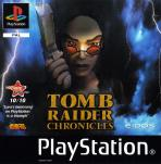 Obal-Tomb Raider Chronicles