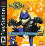 Obal-Digimon World 2