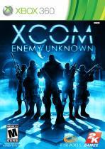 Obal-XCOM: Enemy Unknown