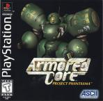 Obal-Armored Core: Project Phantasma