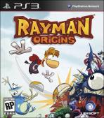 Obal-Rayman Origins
