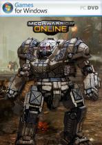 Obal-MechWarrior Online