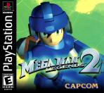 Obal-Mega Man Legends 2