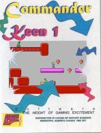 Obal-Commander Keen 1: Marooned on Mars