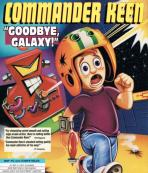 Obal-Commander Keen 5: The Armageddon Machine
