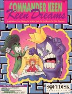 Obal-Commander Keen: Keen Dreams