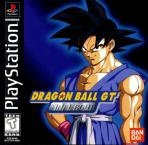 Obal-Dragon Ball GT: Final Bout