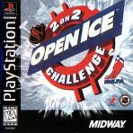 Obal-NHL Open Ice: 2 On 2 Challenge
