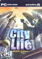 Obal-City Life 2008