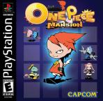 Obal-One Piece Mansion